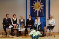 Пресс-конференция с участием членов-корреспондентов МКА