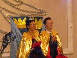 Их Величество Король и Королева бала